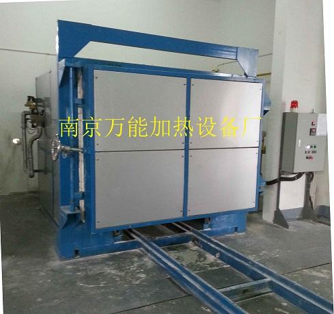供应高温燃气炉 加热炉 专业厂家南京万能加热